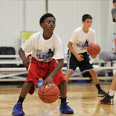 Junior Elite Camp