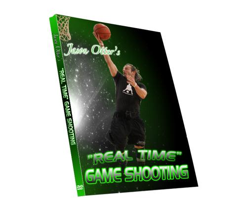 """""""Real Time"""" Game Shooting"""